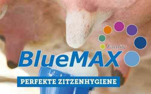 BlueMAX Aktion -  Angebot für den Milcherzeuger