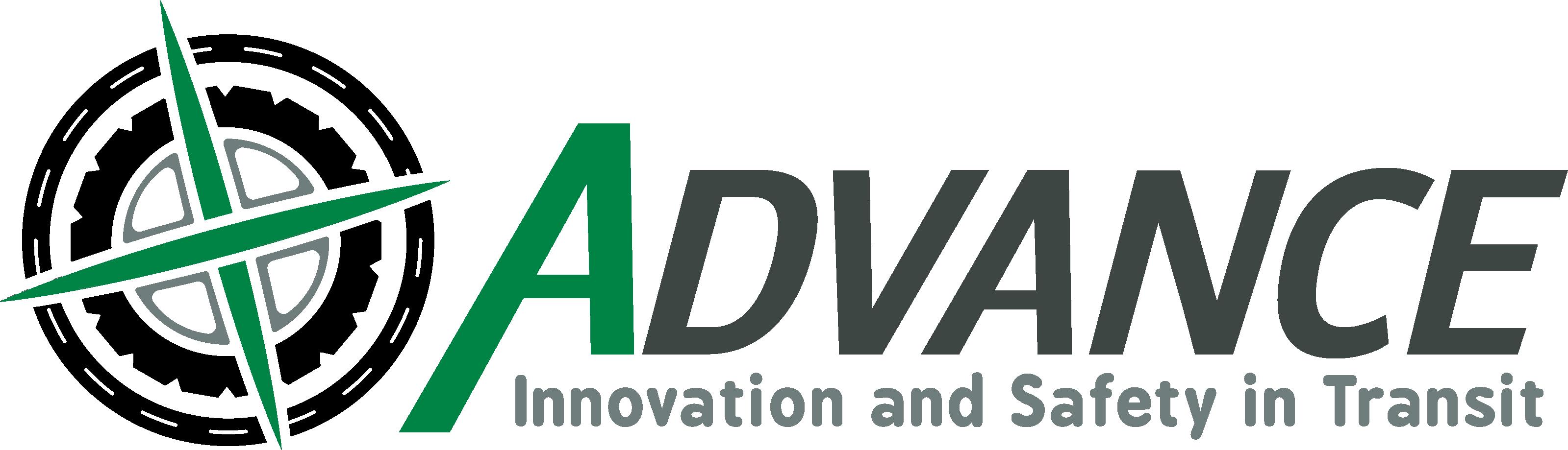 Advance: Innovation and Safety in Transit logo