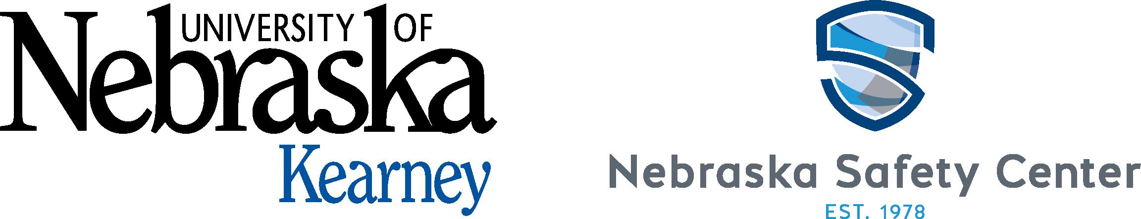 U-N-K Nebraska Safety Center logo