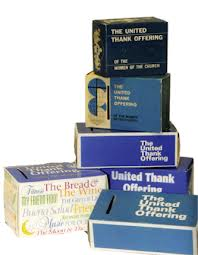 UTO mite boxes through the years