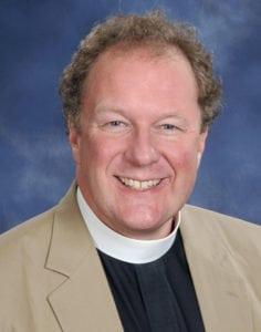 Reverend Doctor John McCard