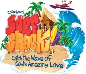2016 VBS Surf Shack