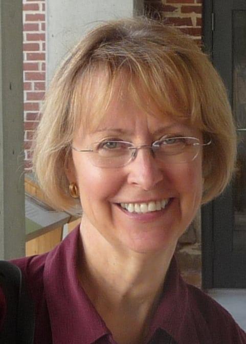 Jane Tomaine