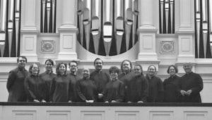 St, James's Chamber Singers