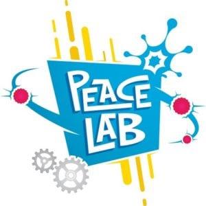 Peace Lab logo