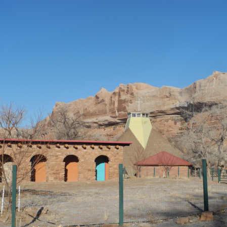 Navajoland mission