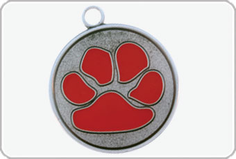 Shop Unique Dog ID Tags from dogIDs.