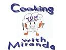 Cooking With Miranda - Orange Granita