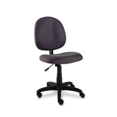 ALEVT48FA40B - Alera Essentia Series Swivel Task Chair; Acrylic; Gray