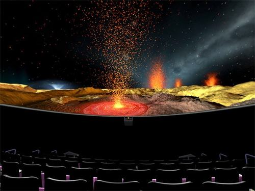 dorrance-planetarium_Things to do in Phoenix with Kids