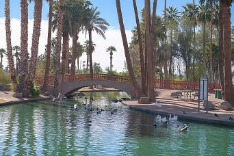 Encanto_Park- free things to do in phoenix-