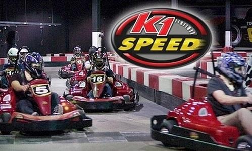 K1 Speed Race in Phoenix-Things to do in Phoenix with Kids