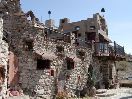 Mystery_Castle_What to do in Phoenix