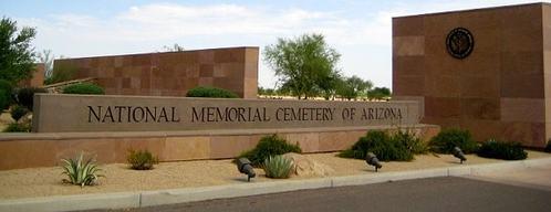 National-Memorial-Cemetery-Landmarks in Phoenix Arizona
