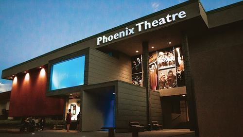 Phoenix-Theater-places to see in phoenix