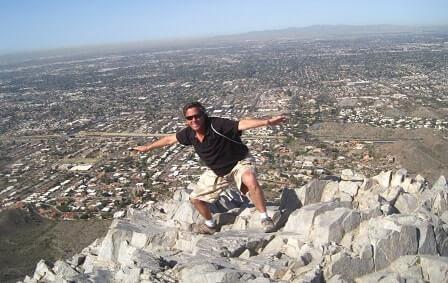 piestewa-peak-arizona-Free Things to do in Phoenix