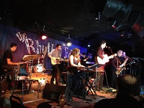 Rhythm Room-Bars in Phoenix