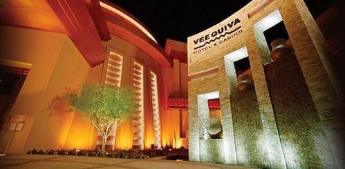 vee-quiva-hotel-casino in Phoenix