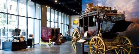 Wells Fargo History Museum- Museums in Phoenix