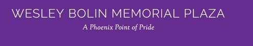 Wesley Boling Memorial Plaza - what to do in phoenix