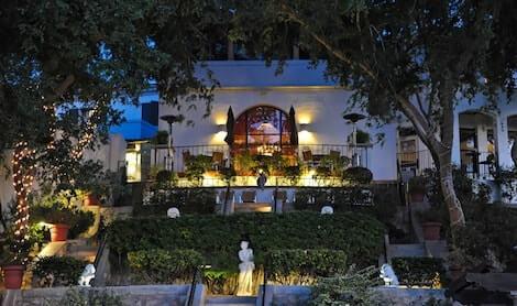 Wrigley-Mansion-Landmarks in Phoenix