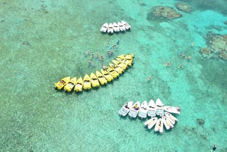 snorkel-tour