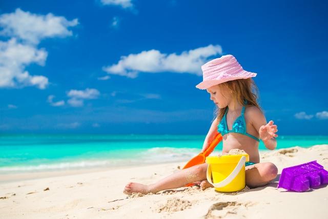 Un divertido viaje con niños a la Riviera Maya