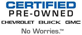 GMC Certified