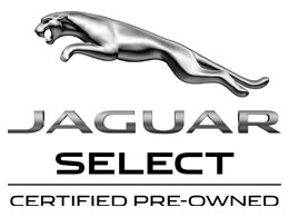 Jaguar Certified