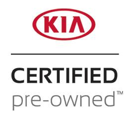 Kia Certified