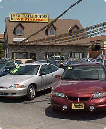 home new castle motors new castle de used car