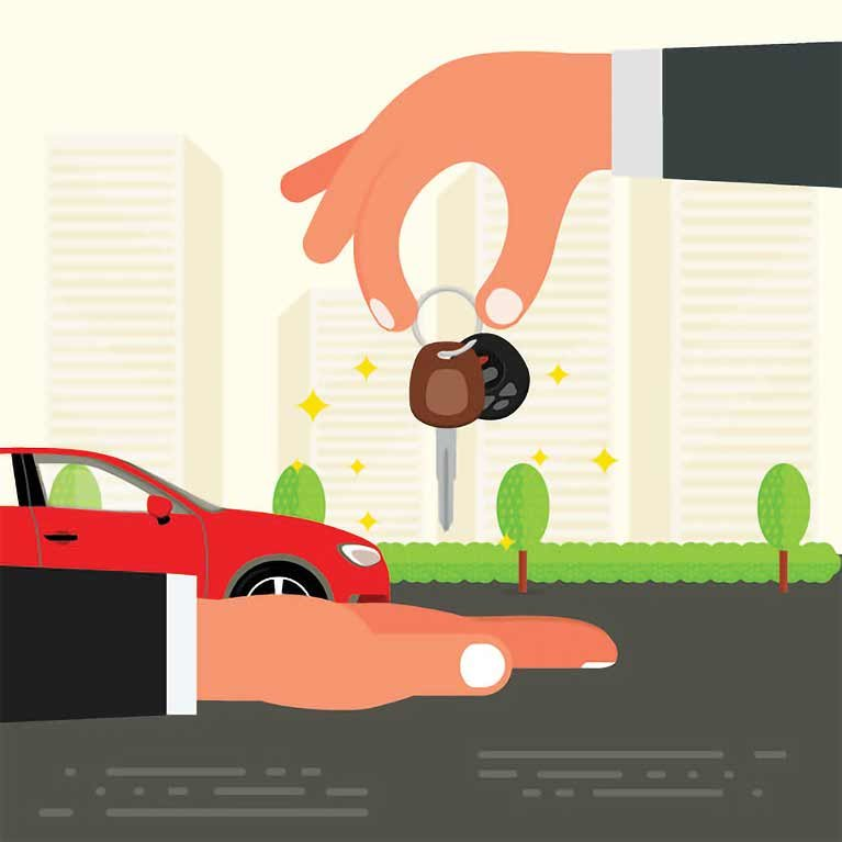 Why Trade in Your Current Vehicle | Used Honda Car Sales Olympia, WA