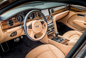 Bentley Mulsanne Gallery 2
