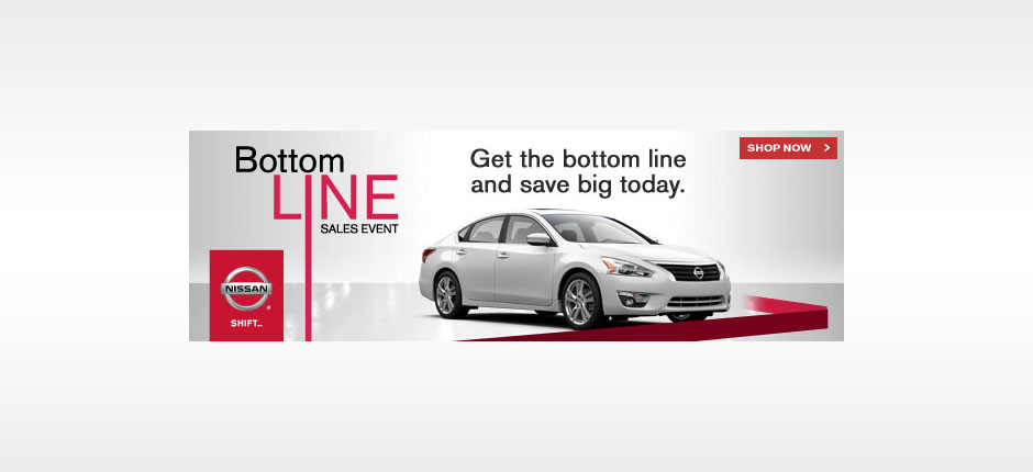 Nissan Dealer Incentives