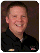 Matt Wagner - Sales Manager
