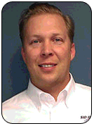 Austin Lueth - Sales Manager