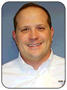 Brett Broman - Human Resources Director