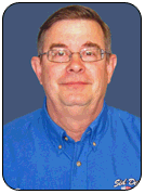 Denny Parr - Body Shop Manager