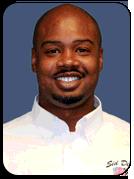 Henry Rollie - Facilities Coordinator