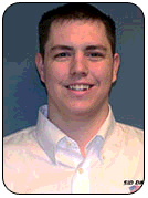 Jonathan Clark - IT Business Manager