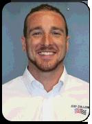 Kody Spano - Finance Manager