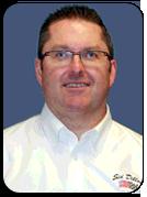 Mark Ward - Finance Manager
