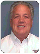 Randy Peters - Sales Manager