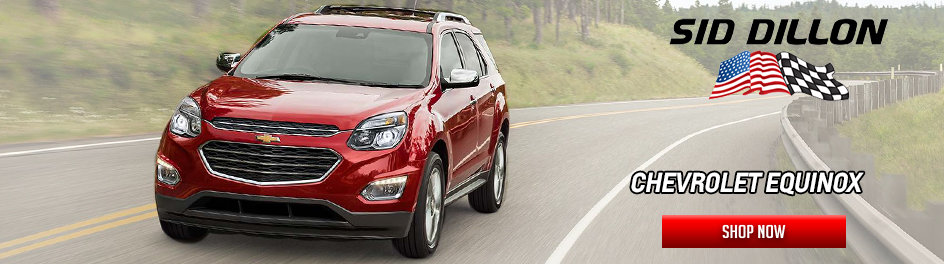 Big savings and even bigger deals on Chevy Equinox SUVS for sale
