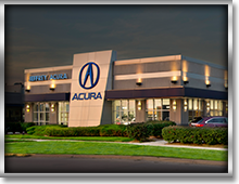 Visit our Acura dealership | Jeffrey Automotive