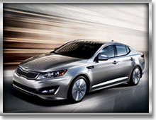Visit our KIA dealership | Jeffrey Automotive