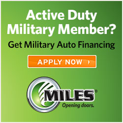 Military Financing