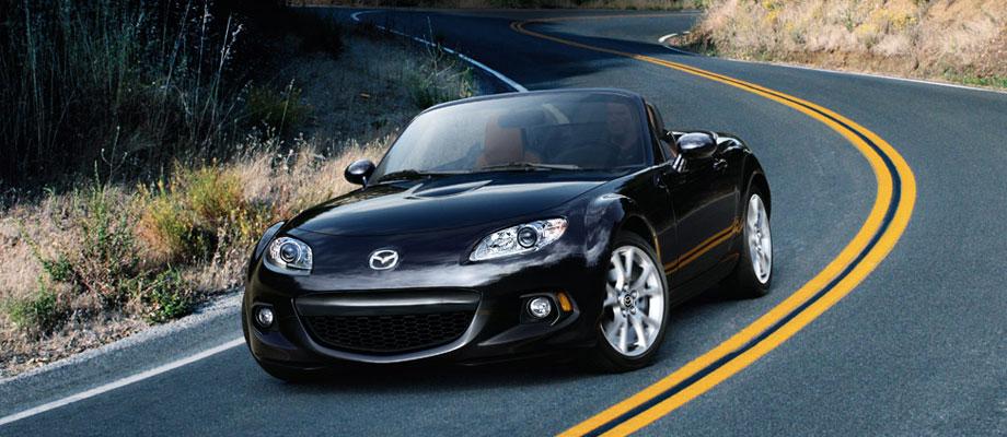 2014 Mazda Miata
