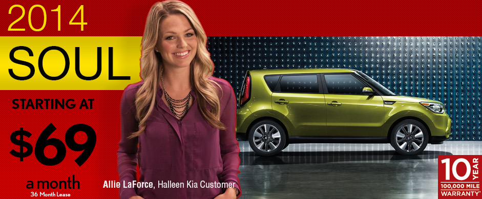 New Kia Amp Used Car Dealership North Olmsted Halleen Kia