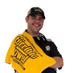 Buddy Evitts - Kia Tech.